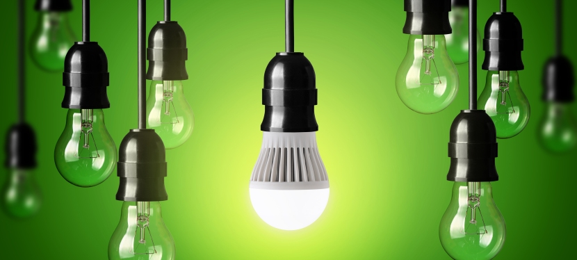 The LED Light Buyer'sGuide