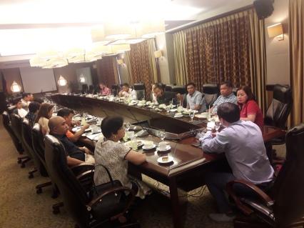 Elitage, LMP Camarines Sur