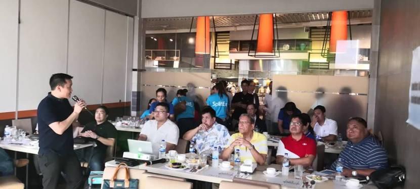 Elitage Brings Korean Technology toRizal